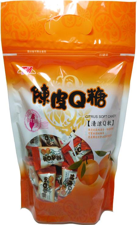 TM陳皮Q糖