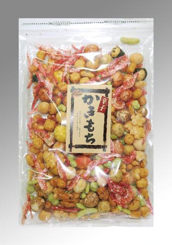 櫻花蝦綜合豆果子