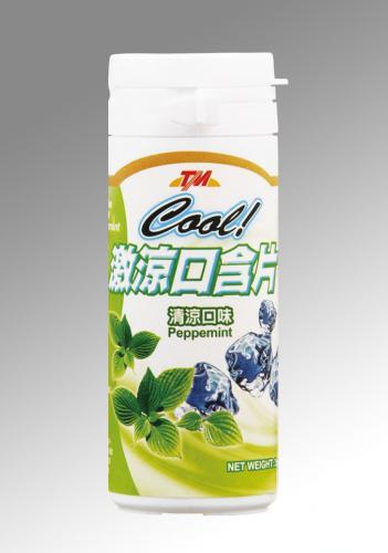 TM激涼口含片隨手瓶-清涼