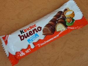 健達繽紛樂巧克力